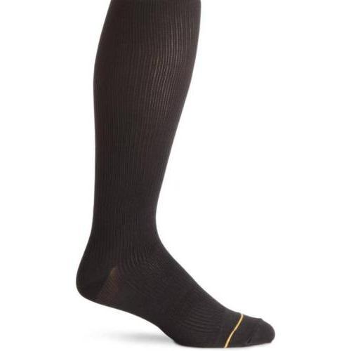 GOLD TOE® Men's Compression Firm Socks