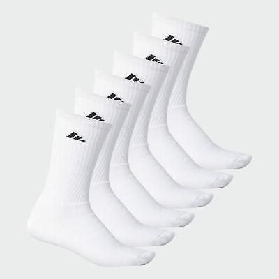crew socks 6 pairs men s