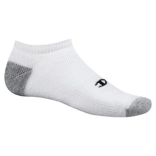 Champion Double Dry® Performance Men's No-Show Socks  6-pac