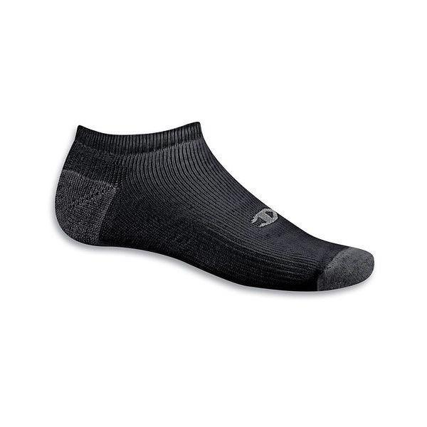 Champion Double Dry Performance Men's No-Show Socks 6-Pack F