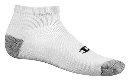 Champion Double Dry® Performance Men's Quarter Socks 6-Pack