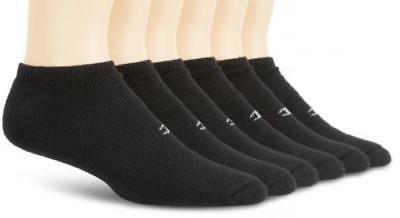 d2e084ba10fb Champion Double Dry Performance Men s No-Show Socks 6-Pack