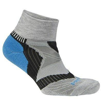 enduro quarter cushion running socks sport gym