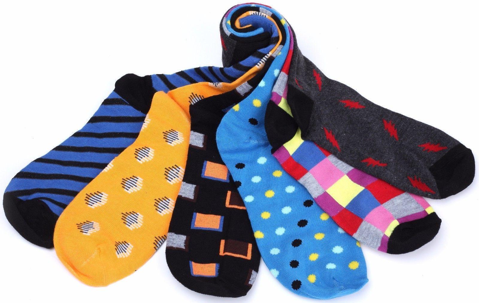 Gallery Socks. Funky Socks for - Pack