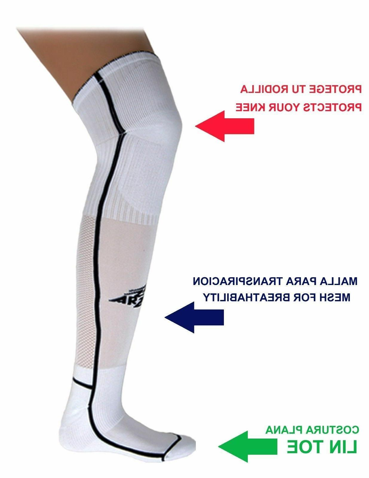 goalie socks arza for men and women