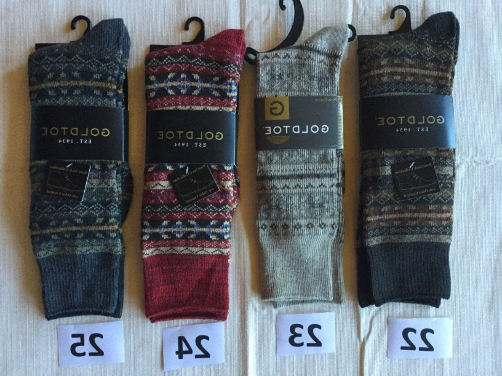 Gold Casual Socks Designs New Tags Tan Blue