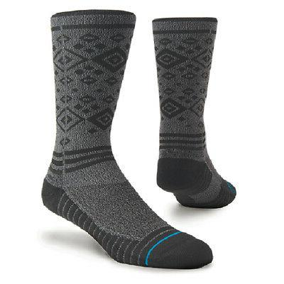 Stance Men's Boyes Socks Gray   Casual Sports Activewear Clo