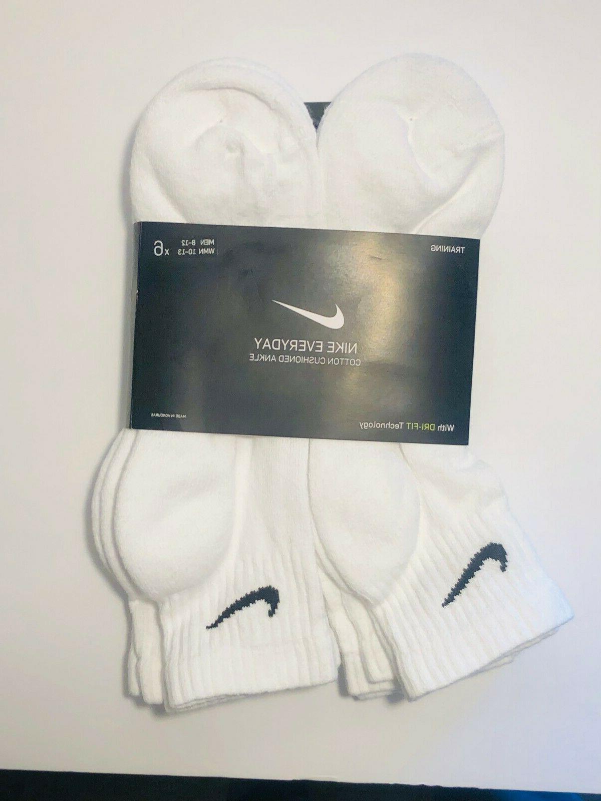 men s cotton cushion quarter socks 3