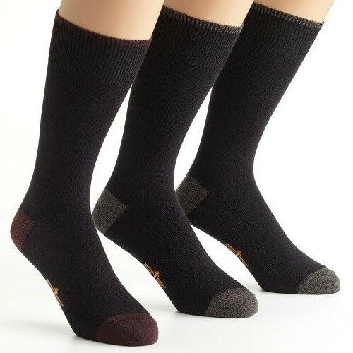"Dockers® Socks 3-Pack Fit """