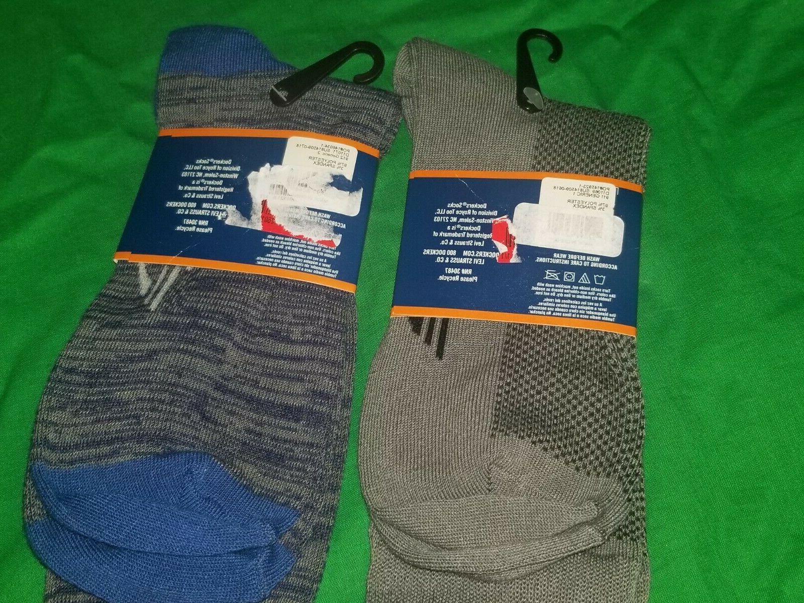 Dockers Dress 2 Gray & Size 6-12 Blend