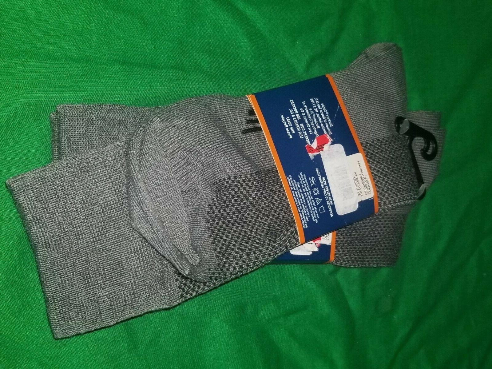 Dockers Dress 2 Pair Gray & Shoe Size 6-12 Poly