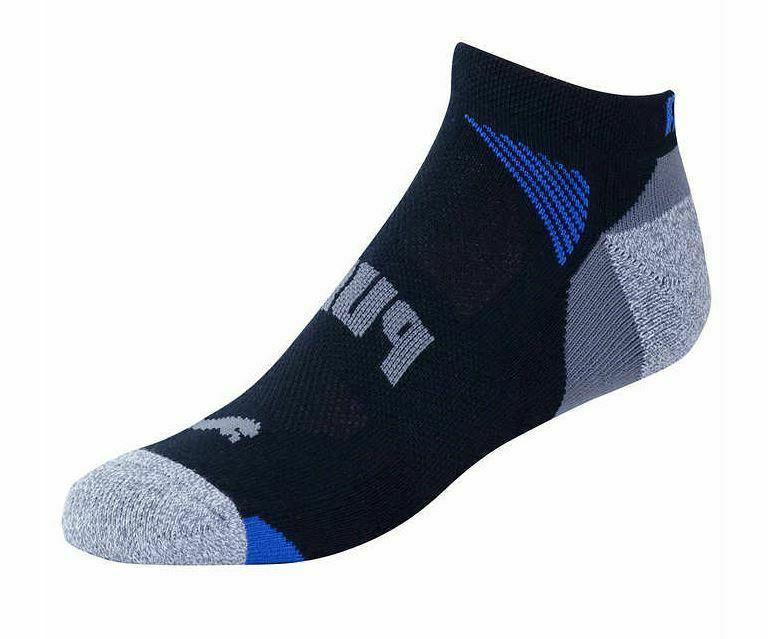 Puma Men's No Low Cut Ankle 8-pair Select Color and