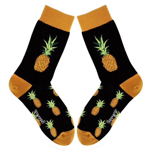 Zmart Funky Pineapple Crew Cool Tropical