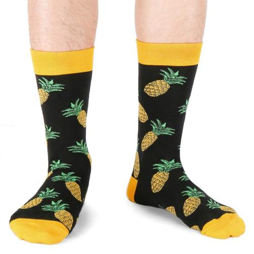 Zmart Novelty Funny Pineapple Crew Cool Funky