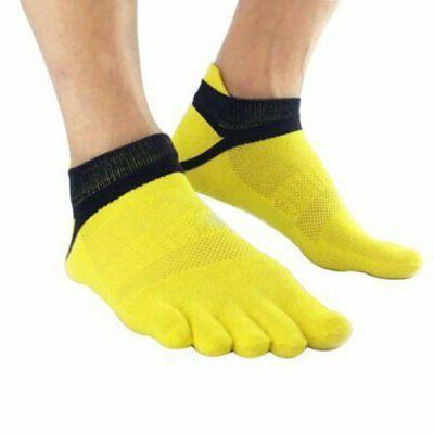 Socks Pilates Massage Full Grip Exercise