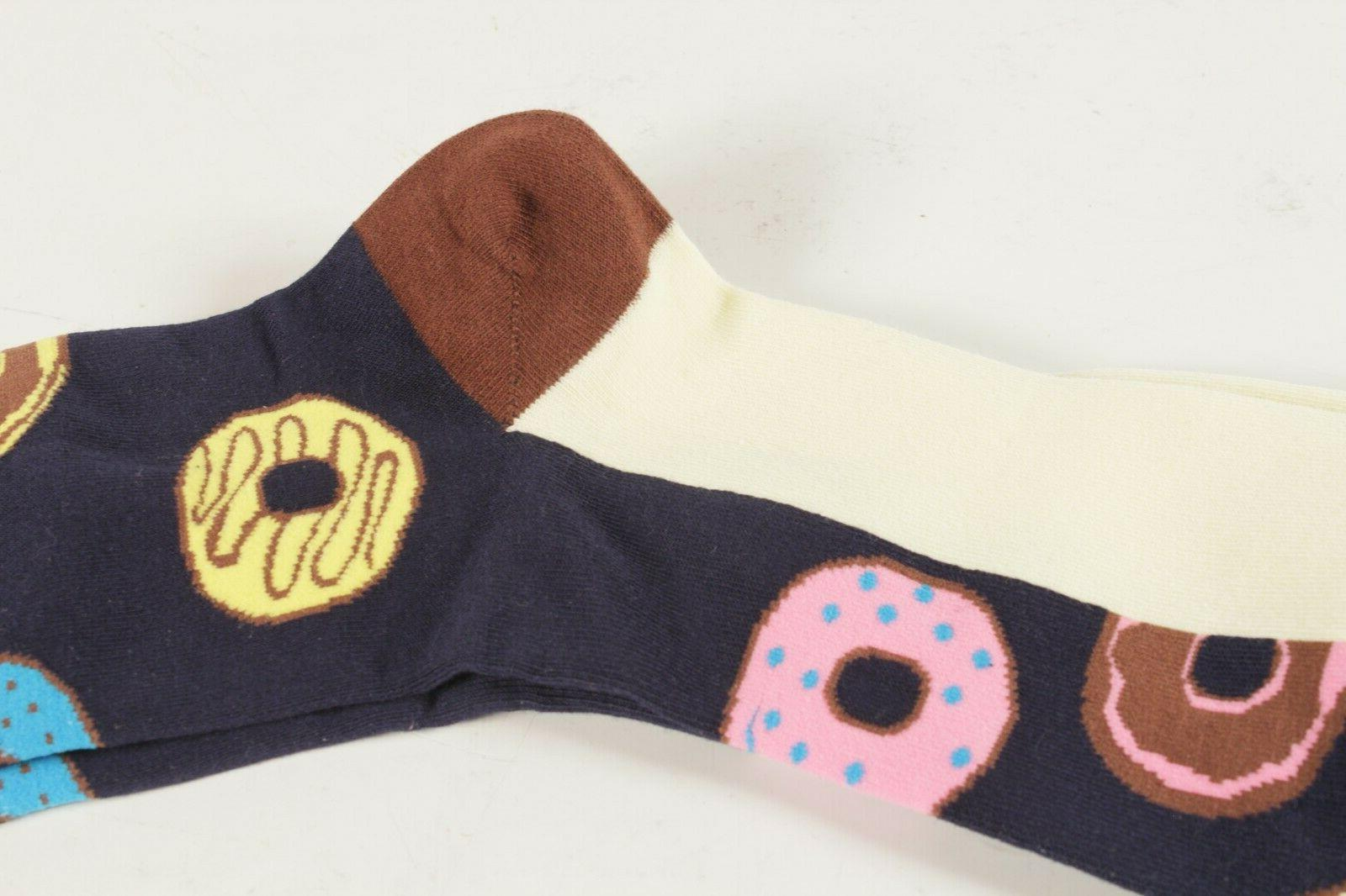 Zmart Socks Donuts