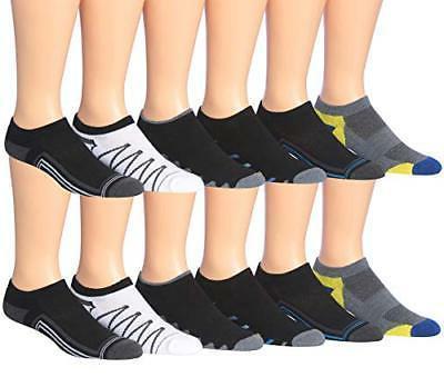 James Fiallo Men's  Sport Socks