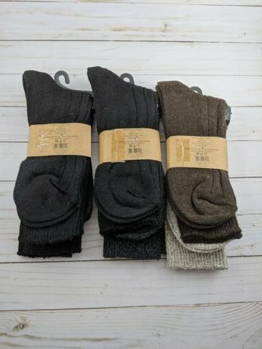 James Blend Sock 6-pair - -
