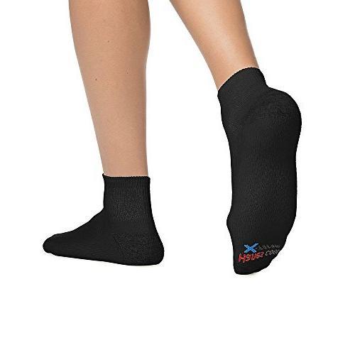 men s x temp comfort cool ankle