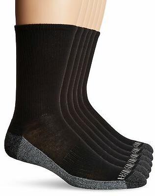 mens 6 pk colorful patterned dress socks