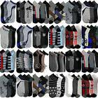 Mens Bulk Socks Wholesale Lot Size 10-13 Casual Sport Ankle
