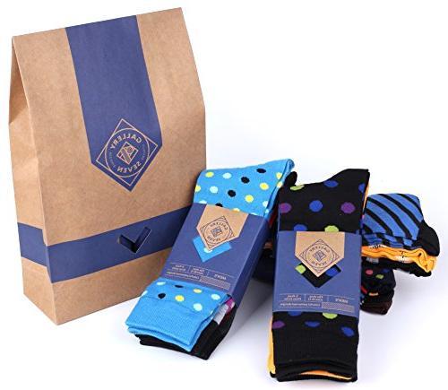 Gallery Seven Socks Socks for Men - Style 1 Pack