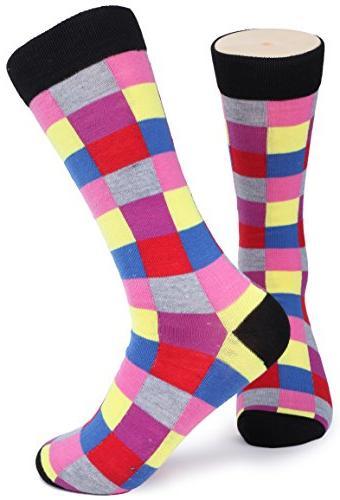 Gallery Mens Socks - Socks Men - Style 1 - 12 Pack
