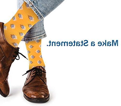 Socks Funky Socks for Style 1 - Pack 10-13