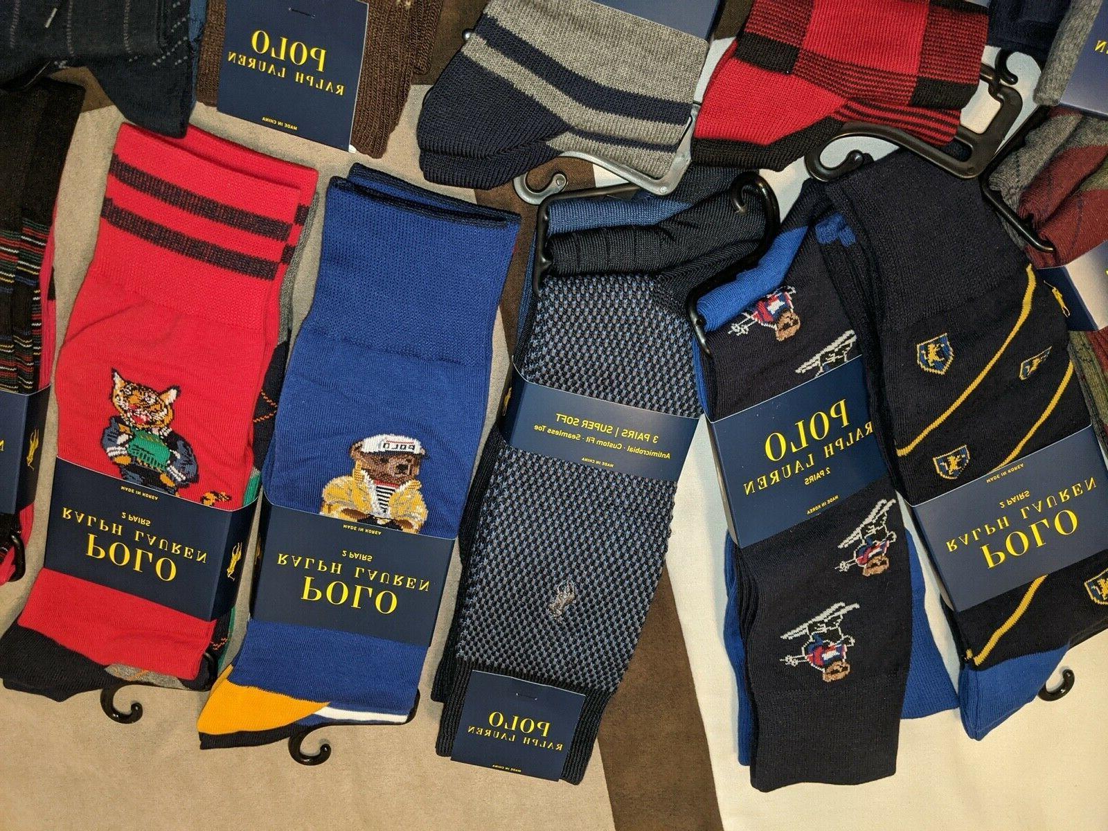 Polo Ralph Socks