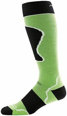 Darn Tough Merino Wool Over-the-Calf Padded Light Sock - Men