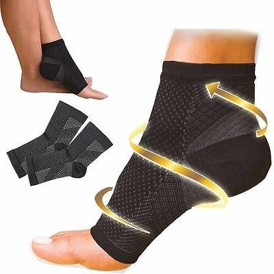 new foot angel compression 1 4 sleeve