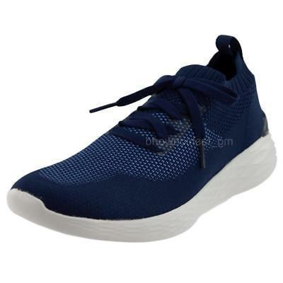 New Men Skechers Go Strike Altitude Shoes Sneakers 54210 Nav