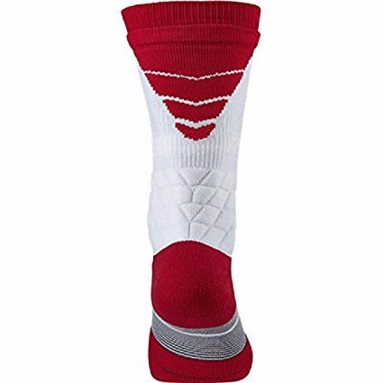 NEW Nike Men's Vapor Cushioned Socks Various PSX
