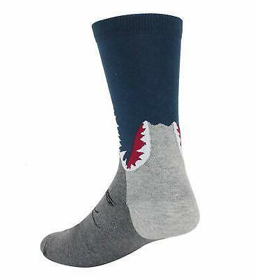 Zmart Socks Alien Food Socks
