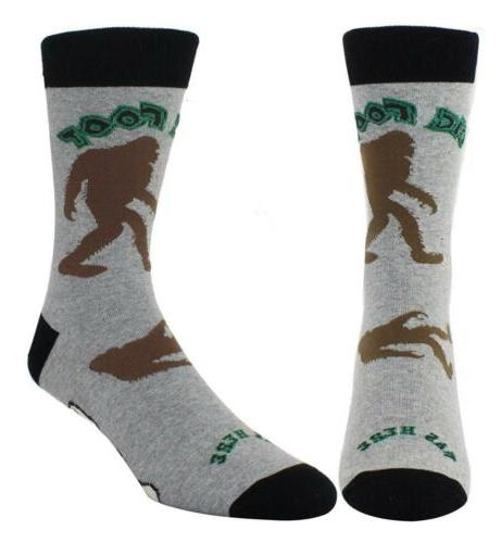 Zmart Novelty Crew Socks Women