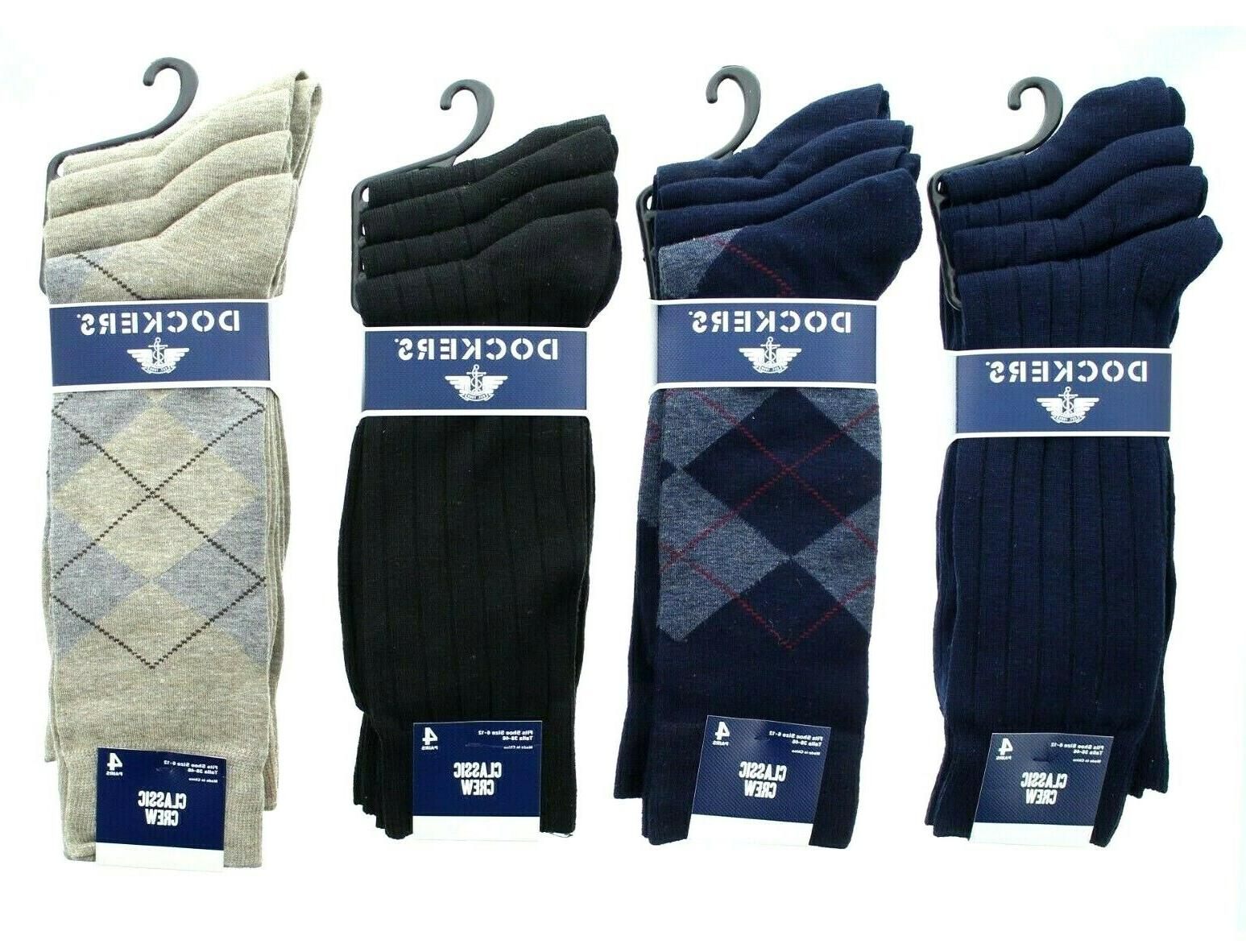 pack of 4 mens classic ribbed lightweight