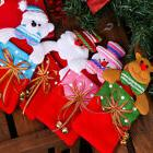 Pendant Socks Tree Ornament New Decor Christmas Hanging Deco