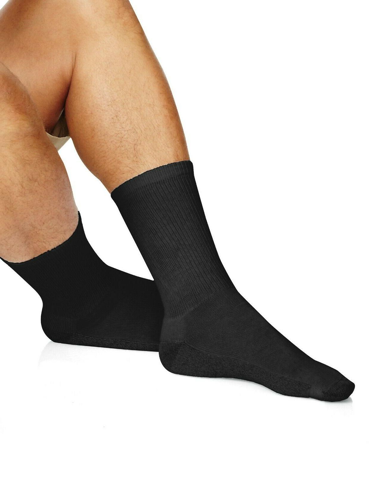 Socks White Socks Size:10-13/Shoe