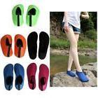Soft Shoes Water Shoes Aqua Socks Yoga Fitness Pool Beach Sw