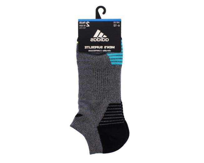 superlite speed mesh no show socks 2