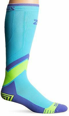 Zensah Tech+ Compression Socks - Running
