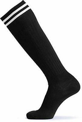 TESLA soccer socks soccer stockings [antibacterial, quick