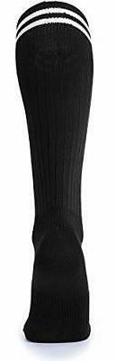 Men's soccer socks soccer [antibacterial, quick