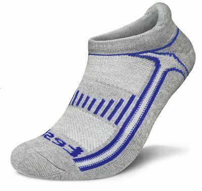 TM-MZS05-KGX_L 6-Pack Atheltic Show Socks Cushioned