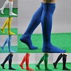 US Men's Sport football Soccer Long Socks Over Knee High Soc