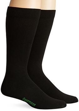 Realtree Men's Liner Socks Pack , Black, Large