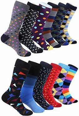 Marino Men's Dress Socks  Sock size: 13-15 | Shoe size: 12-1