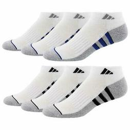 adidas Men's Athletic Low Cut Sock  - Choose SZ/Color