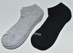 Bering Men's Athletic Low Cut Socks 6 Pairs