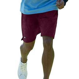 Champion Men's Long Mesh Short with Pockets - Choose SZ/colo